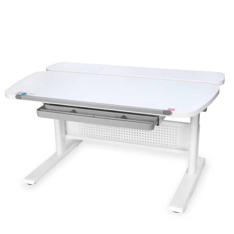 Растущая парта KidsMaster K5-Unique Desk с ящиком . Фото N3