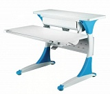Растущая парта KidsMaster K8-Quick Desk с газ-лифтом